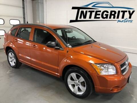 2011 Dodge Caliber for sale at Integrity Motors, Inc. in Fond Du Lac WI