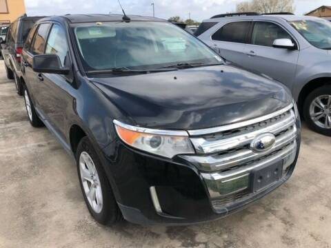 2013 Ford Edge for sale at Brownsville Motor Company in Brownsville TX