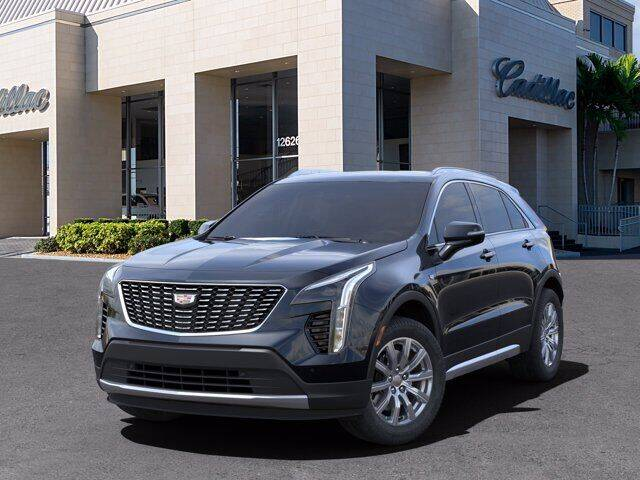 2021 Cadillac XT4 for sale in Fort Myers, FL
