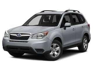 2015 Subaru Forester for sale at BELKNAP SUBARU in Tilton NH