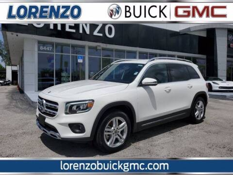 2020 Mercedes-Benz GLB for sale at Lorenzo Buick GMC in Miami FL