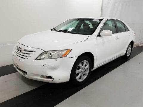 2008 Toyota Camry for sale at 4Auto Sales, Inc. in Fredericksburg VA