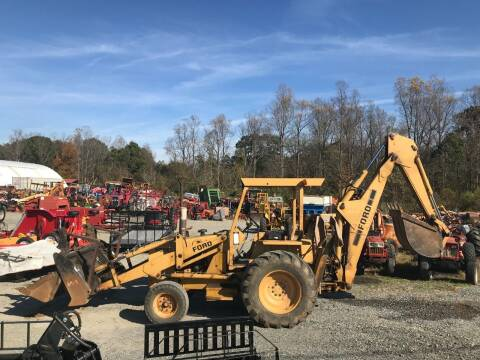 1986 Ford 555B for sale at Vehicle Network - Joe's Tractor Sales in Thomasville NC