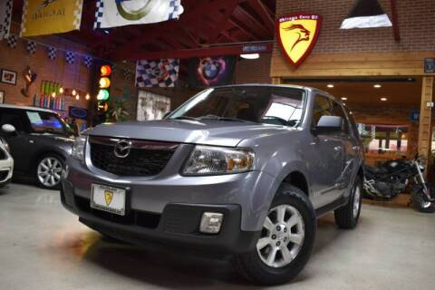 2008 Mazda Tribute for sale at Chicago Cars US in Summit IL