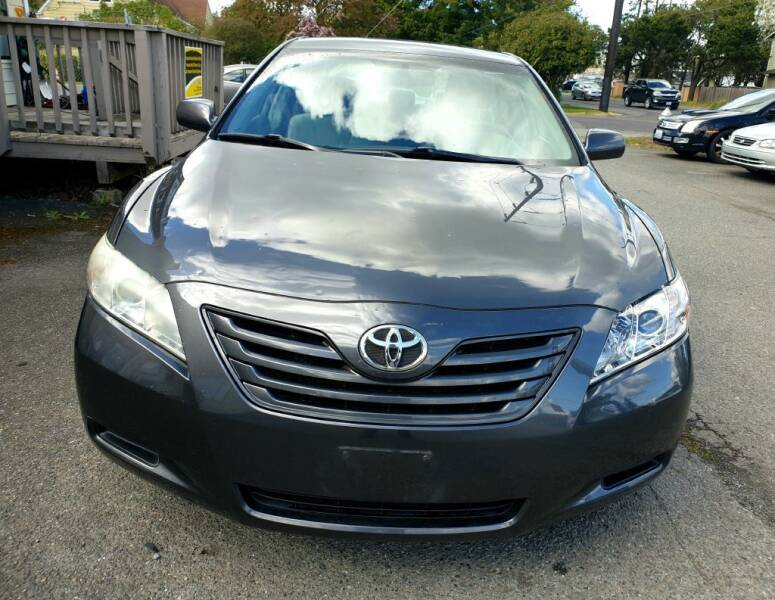 2009 Toyota Camry for sale at Life Auto Sales in Tacoma WA
