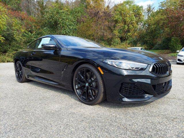 2022 BMW 8 Series for sale in Newton, NJ
