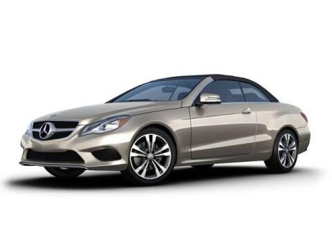 2016 Mercedes-Benz E-Class for sale at Bourne's Auto Center in Daytona Beach FL