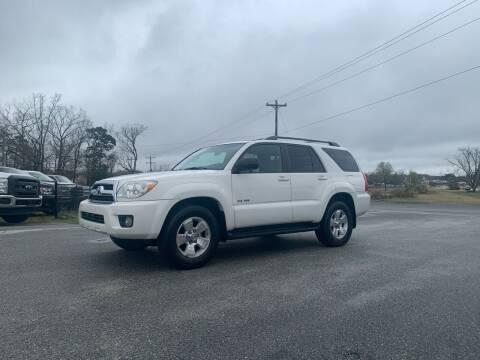 2006 Toyota 4Runner for sale at Madden Motors LLC in Iva SC
