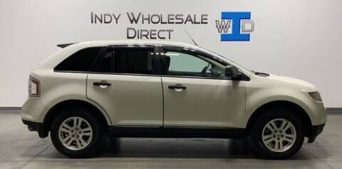 2010 Ford Edge for sale at Indy Wholesale Direct in Carmel IN