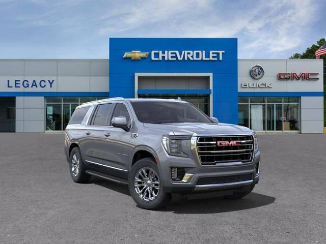 2021 GMC Yukon XL for sale in Farmerville, LA