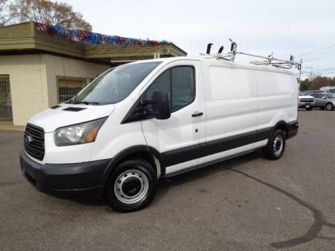 2016 Ford Transit Cargo for sale at Tri-State Motors in Southaven MS