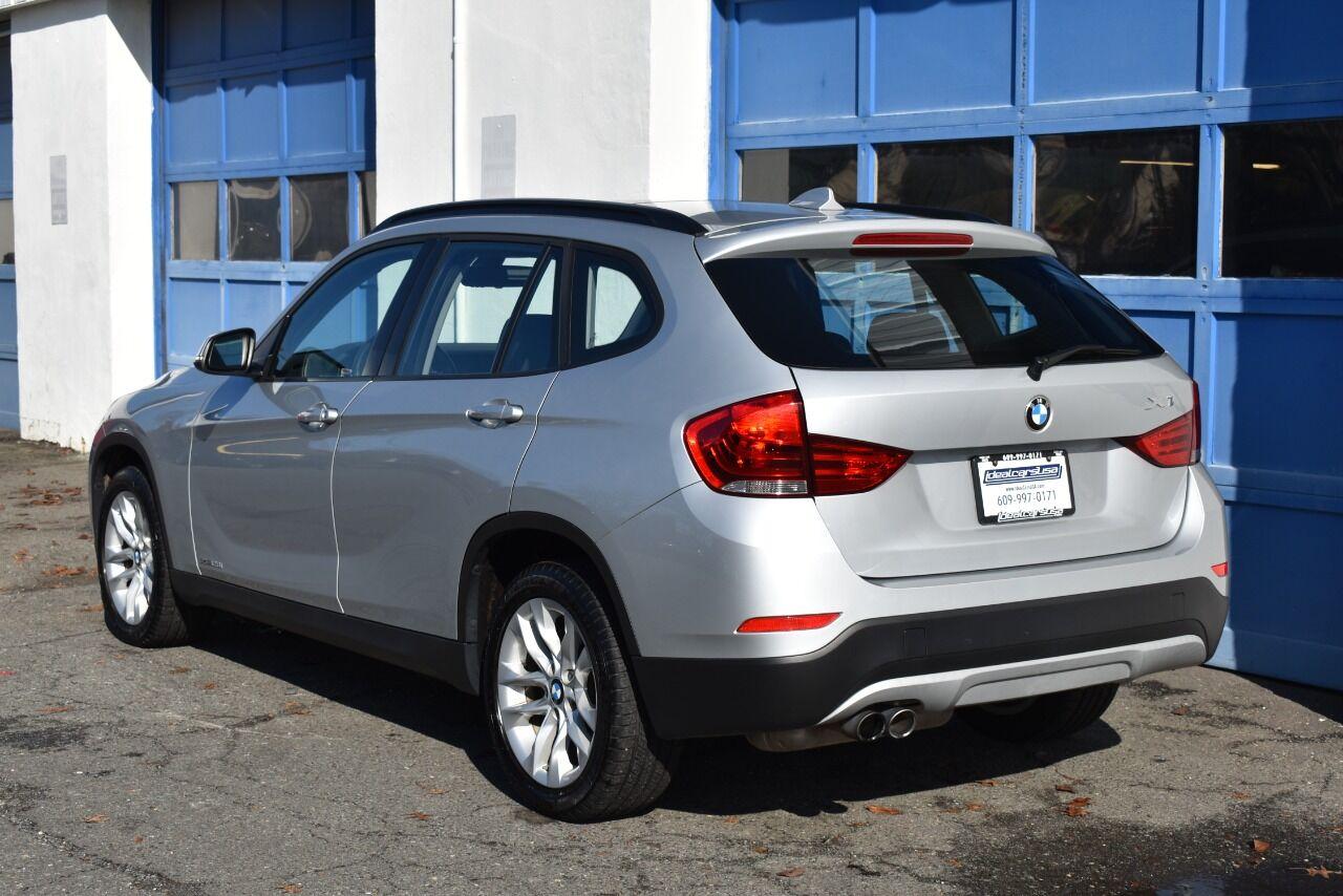 2015 BMW X1 xDrive28i AWD 4dr SUV full