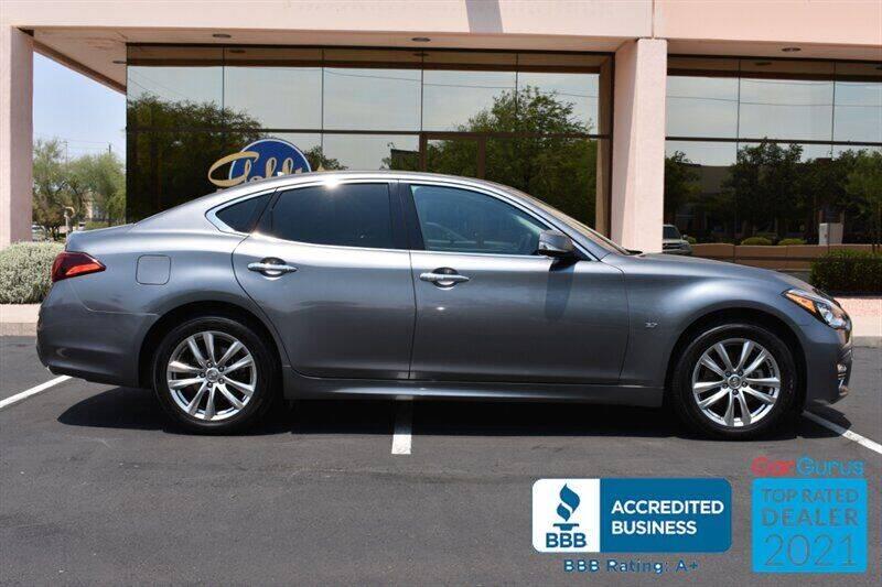 2016 Infiniti Q70 for sale in Phoenix, AZ