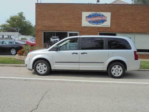 2008 Dodge Grand Caravan for sale at Eyler Auto Center Inc. in Rushville IL