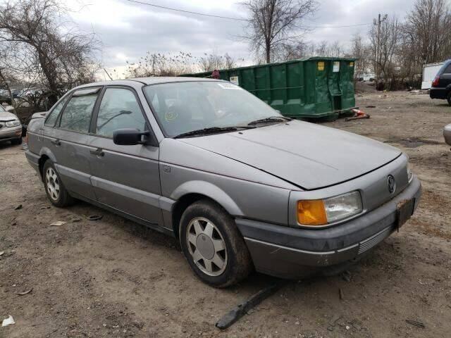 1992 Volkswagen Passat for sale in Tampa, FL