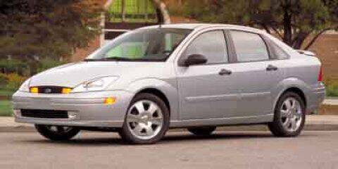 2002 Ford Focus for sale at Jeremy Sells Hyundai in Edmunds WA
