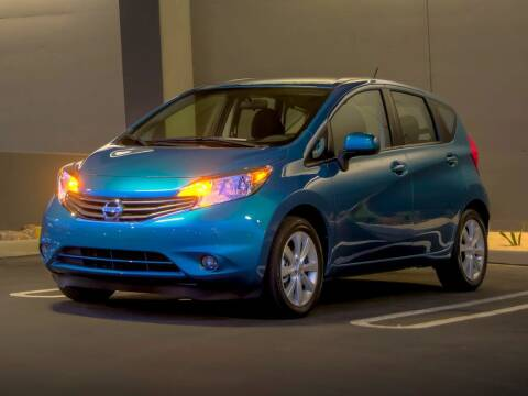 2015 Nissan Versa Note for sale at Hi-Lo Auto Sales in Frederick MD