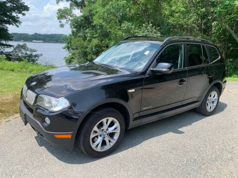 2010 BMW X3 for sale at Elite Pre-Owned Auto in Peabody MA
