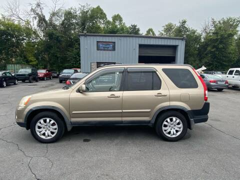 2005 Honda CR-V for sale at Access Auto Brokers in Hagerstown MD