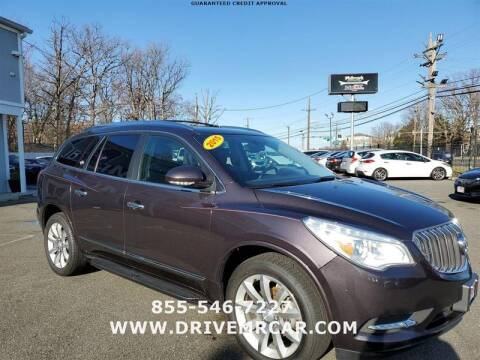 2015 Buick Enclave for sale at Mr. Car LLC in Brentwood MD