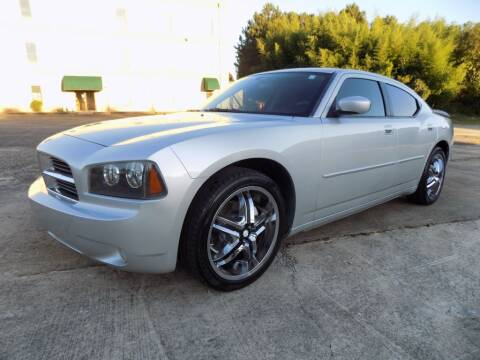 2010 Dodge Charger for sale at S.S. Motors LLC in Dallas GA