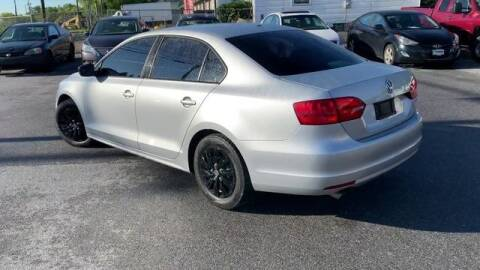 2014 Volkswagen Jetta for sale at King Motors featuring Chris Ridenour in Martinsburg WV