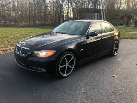 2006 BMW 3 Series for sale at Bowie Motor Co in Bowie MD