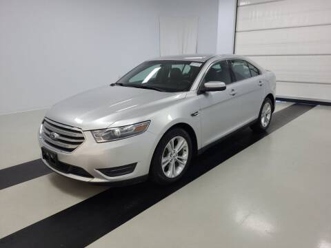 2013 Ford Taurus for sale at Clairemont Motors in Eau Claire WI