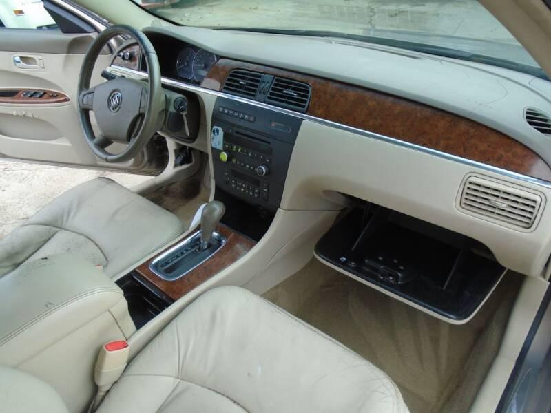 2006 Buick LaCrosse CXL 4dr Sedan - Houston TX