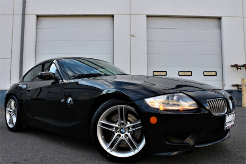 2007 BMW Z4 M for sale at Chantilly Auto Sales in Chantilly VA
