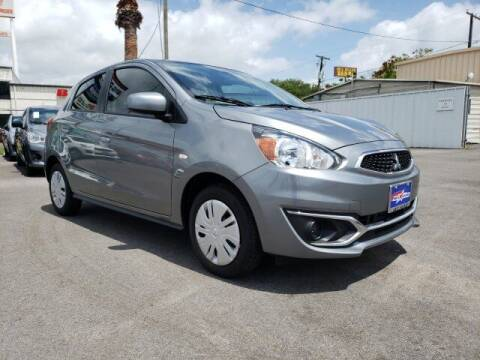 2020 Mitsubishi Mirage for sale at All Star Mitsubishi in Corpus Christi TX