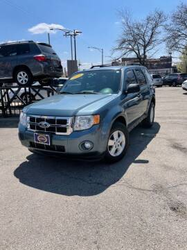 2011 Ford Escape for sale at AutoBank in Chicago IL