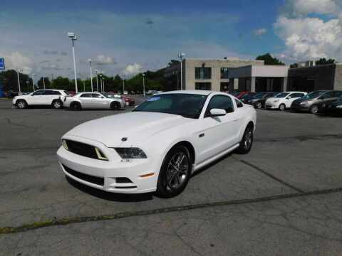 2014 Ford Mustang for sale at Paniagua Auto Mall in Dalton GA