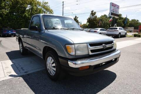 1998 Toyota Tacoma for sale at Grant Car Concepts in Orlando FL