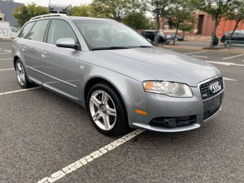 2008 Audi A4 for sale at Bluesky Auto in Bound Brook NJ