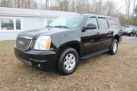 2011 GMC Yukon XL for sale at Manny's Auto Sales in Winslow NJ