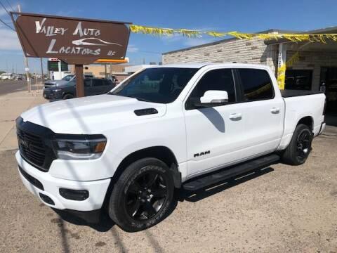 2020 RAM Ram Pickup 1500 for sale at Valley Auto Locators in Gering NE