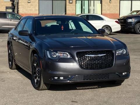 2020 Chrysler 300 for sale at Car Source in Detroit MI