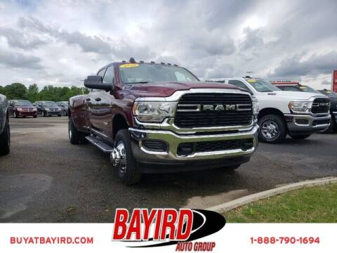 2020 RAM Ram Pickup 3500 for sale at Bayird Truck Center in Paragould AR