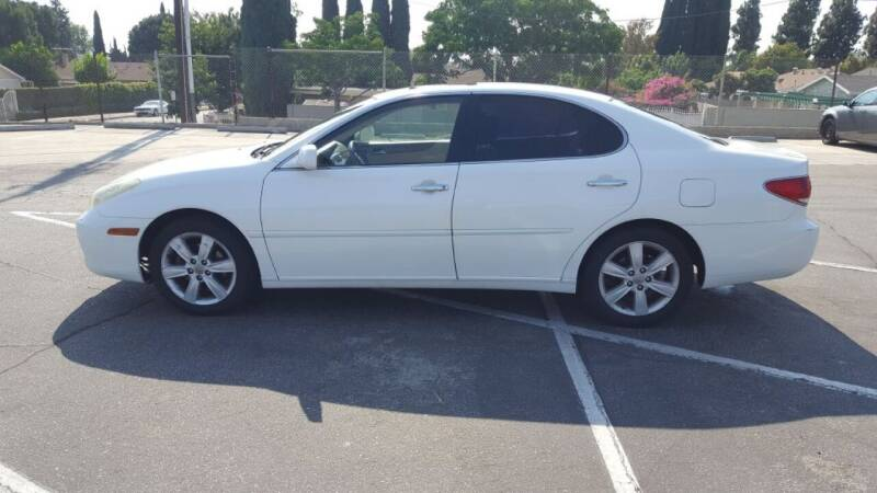 2005 Lexus ES 330 for sale at RN AUTO GROUP in San Bernardino CA