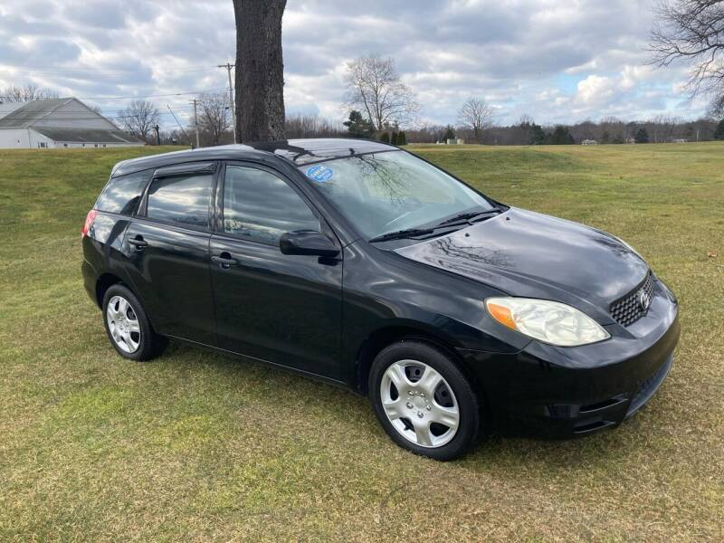 2004 Toyota Matrix for sale at Good Value Cars Inc in Norristown PA