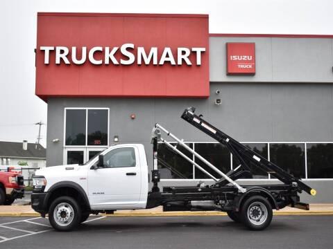 2021 RAM Ram Chassis 4500 for sale at Trucksmart Isuzu in Morrisville PA