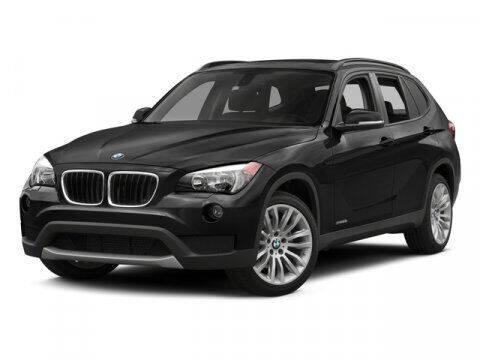 2015 BMW X1 for sale at Nu-Way Auto Ocean Springs in Ocean Springs MS