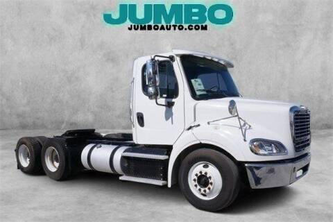 2014 Freightliner M2 112 for sale at Jumbo Auto & Truck Plaza in Hollywood FL