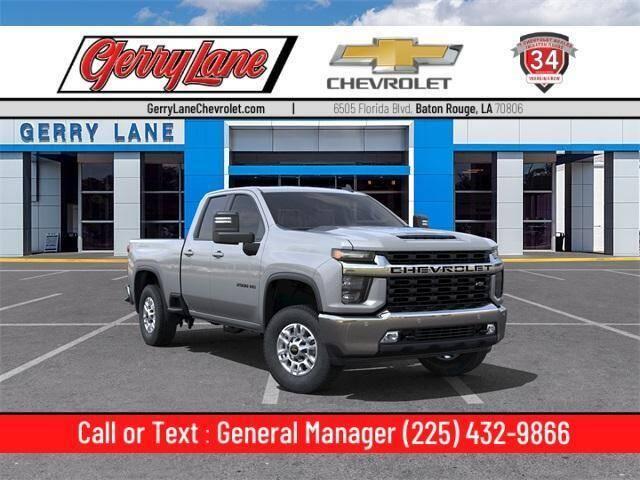 2022 Chevrolet Silverado 2500HD for sale in Baton Rouge, LA
