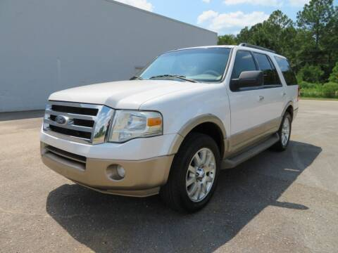 2011 Ford Expedition for sale at Access Motors Co in Mobile AL