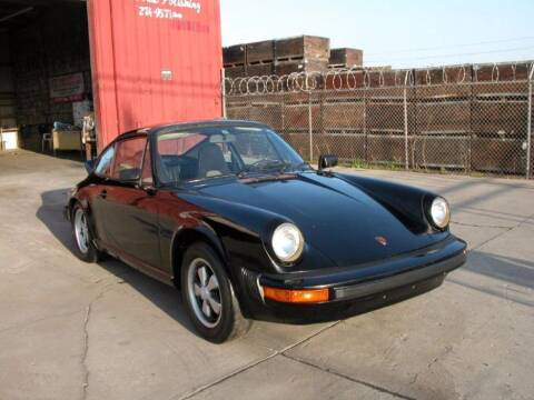 1974 Porsche 911 Carrera for sale at Gullwing Motor Cars Inc in Astoria NY