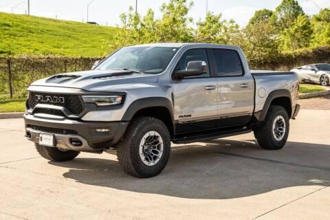2021 RAM Ram Pickup 1500 for sale at Jetset Automotive in Cedar Rapids IA