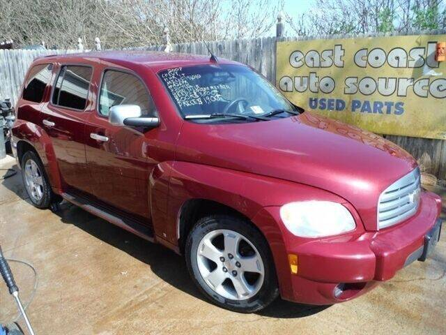 2007 Chevrolet HHR for sale at East Coast Auto Source Inc. in Bedford VA