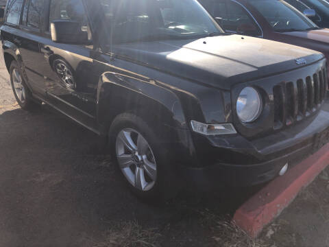 2014 Jeep Patriot for sale at Mister Auto in Lakewood CO